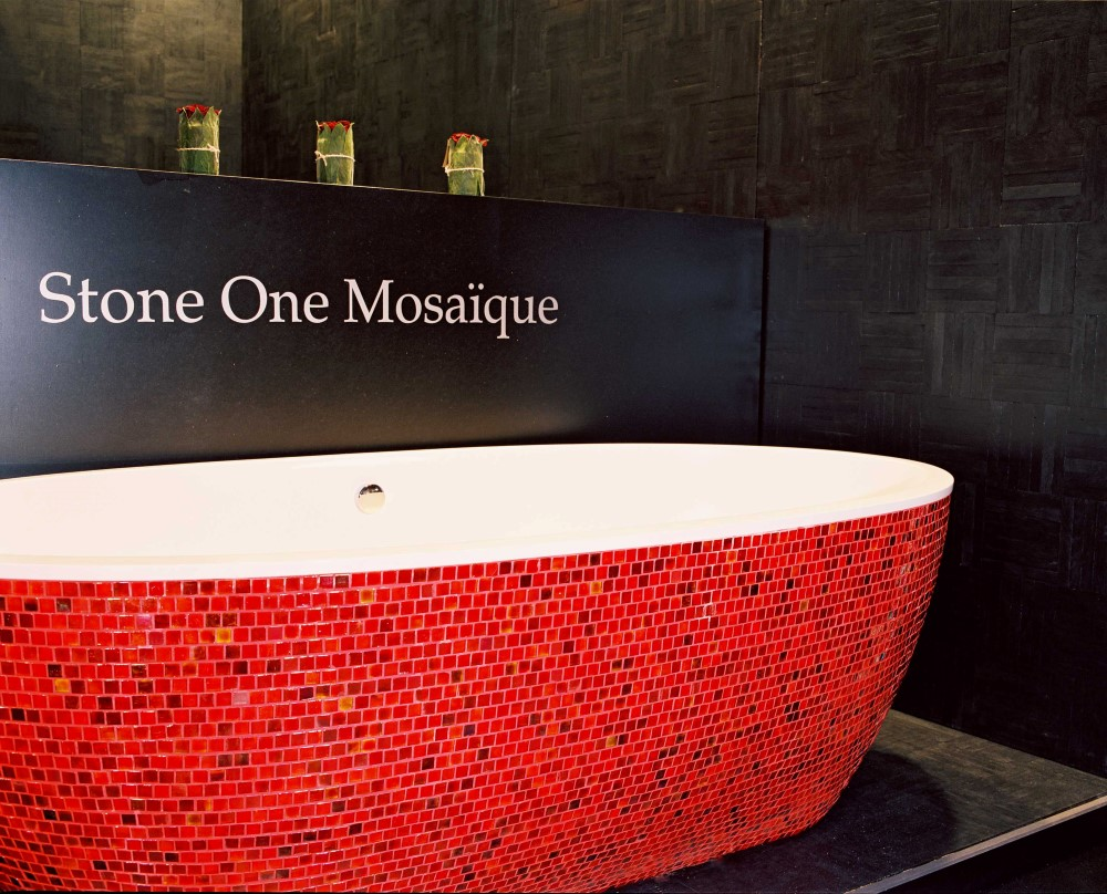 Stone One – AQUAdesign