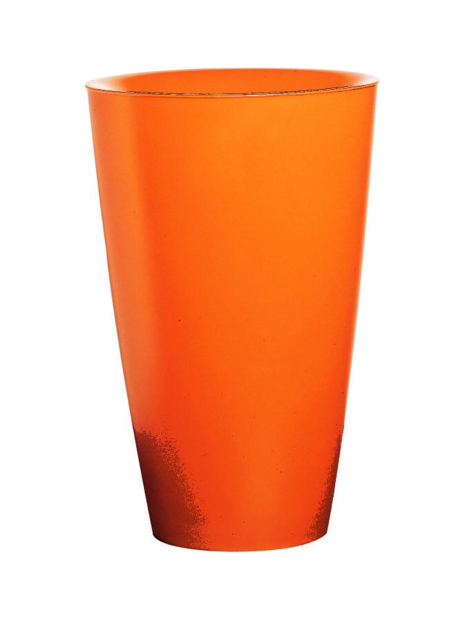 Dip Vasque Orange
