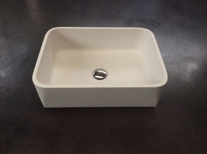 AV.HIB.000.02.BM.BM Vasque Hi-Bath (Custom)