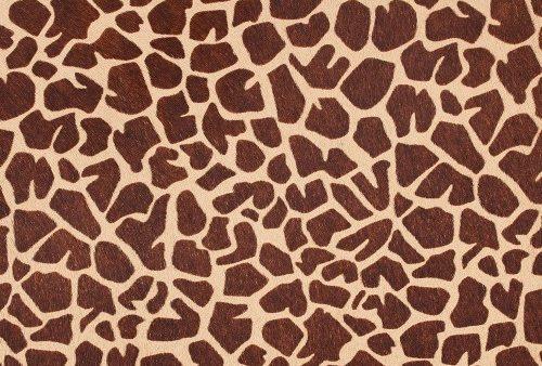 horsy-9009-spiga-giraffina-dark-brown (Custom)