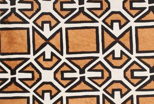 horsy-9017-white-maori-cuoio (Custom)