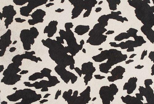 horsy-9017-white-mucca-piccola-black (Custom)