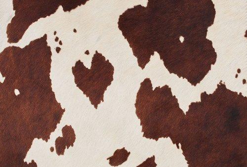 horsy-9017-white-mucca-zigrinata-dark-brown (Custom)