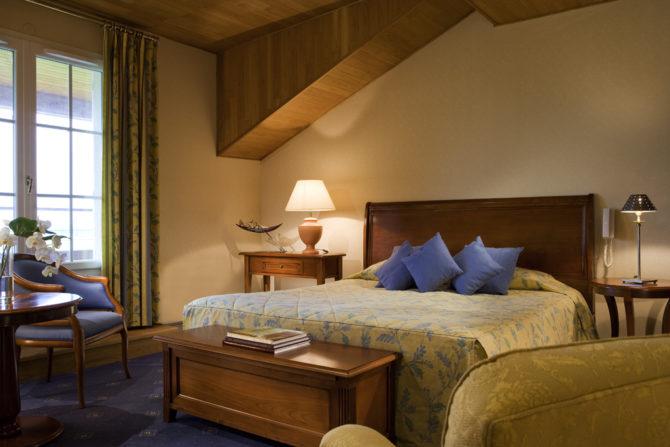 Chambre St Emilion Grand Cru Hotel Grand Barrail