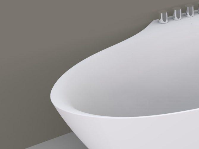 Dip Too Wall bath ISH Teaser (Custom)