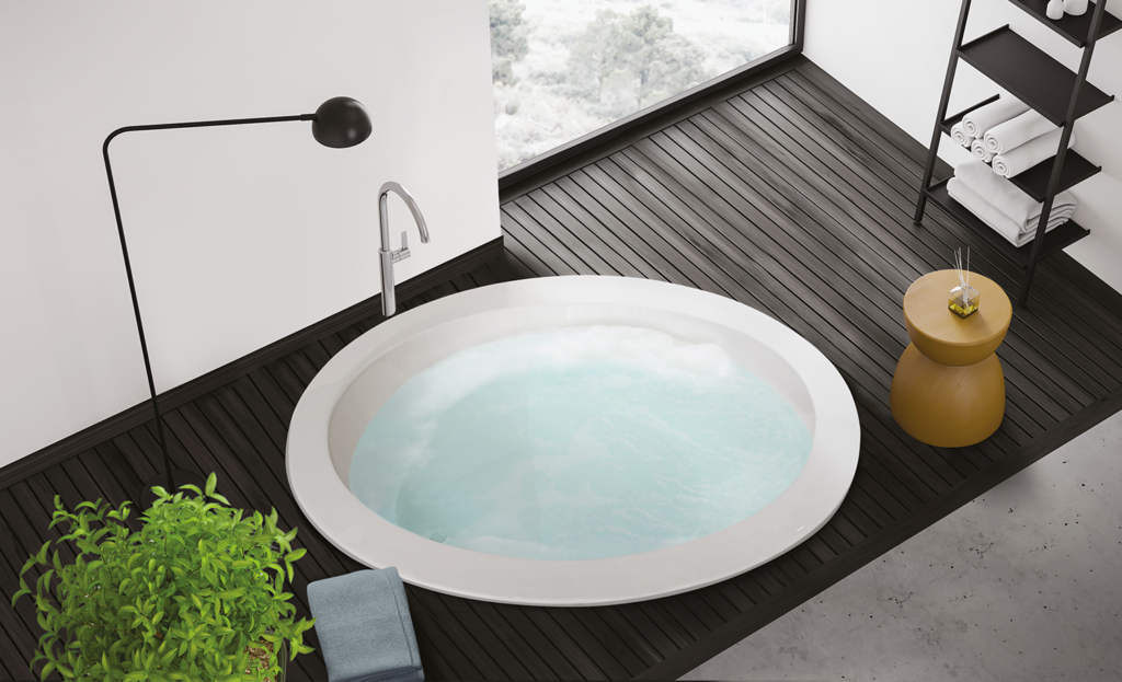 AQUAdesign- Celebrating great bathing for over 40 years